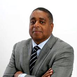 Melvin Greer - Director Data Science and Analytics, Intel Corporation