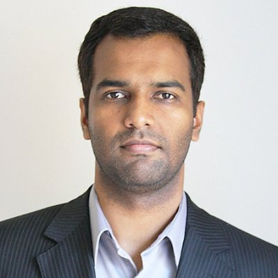 Sundar Venkat - Senior Director, Technology Compliance, Salesforce