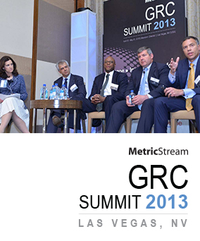 GRC Summit US 2013
