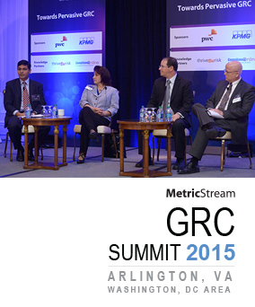 GRC Summit US 2015