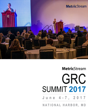 GRC Summit US 2017