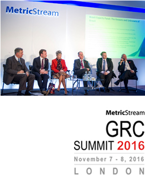 GRC Summit Europe 2016