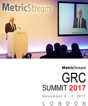 GRC Summit Europe 2017
