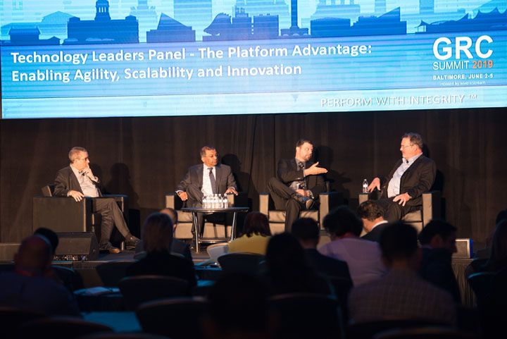 The Platform Advantage: Enabling Agility, Scalability and Innovation Technology Leaders Panel