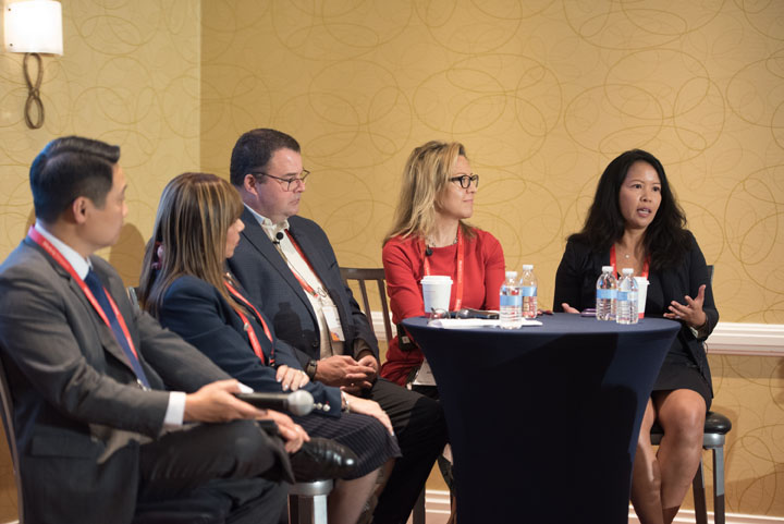 The Value of Assessing Compliance Risks in your Compliance Program: Key Learnings and Best Practices Panel Discussion