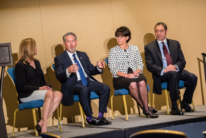 Internal Audit: Evolving Role and Scope Panel Discussion