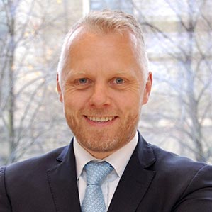Søren Agergaard AndersenChief Risk Officer, Nordea Asset Management