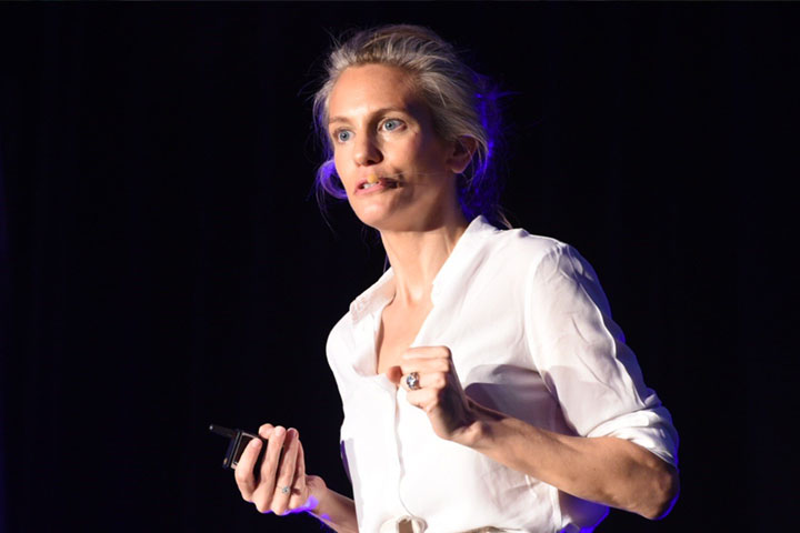 AI Ethics and Sustainability, and Avoiding Unintended Pitfalls By Anna Felländer, Co-founder, AI Sustainability Center