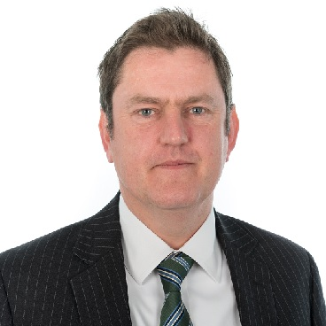 Chris GreenwayDirector - Internal Audit, The Co-operative Bank
