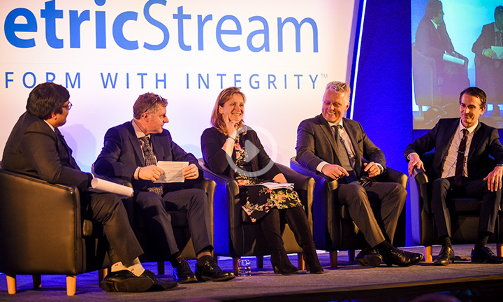 Establishing a Strong Risk Culture Panel Discussion