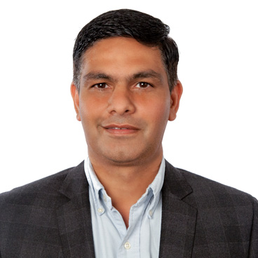 Gaurav KapoorChief Operating Officer and Office of the CEO, MetricStream
