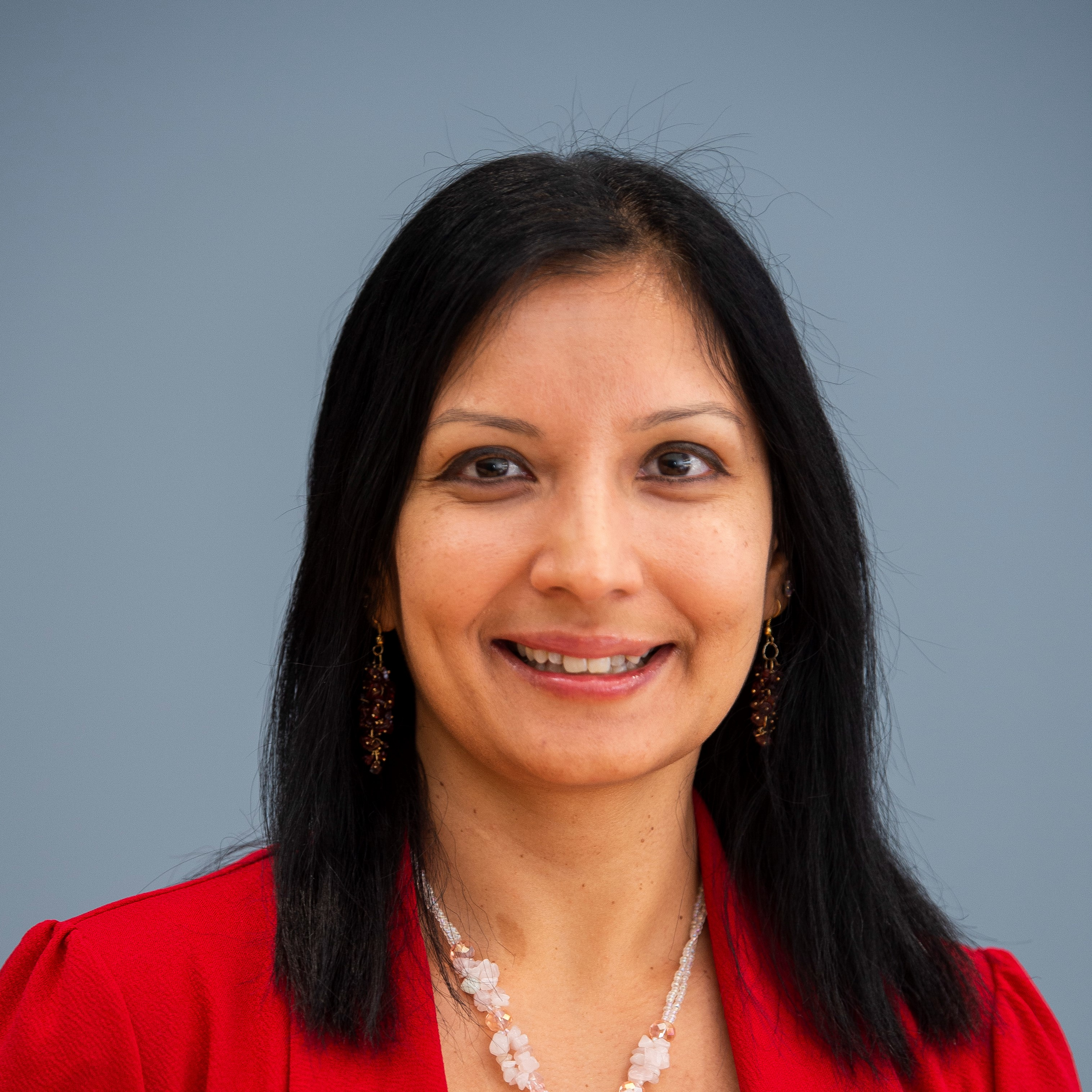 Jothi Dugar CISO, Wellness Practitioner, Author
