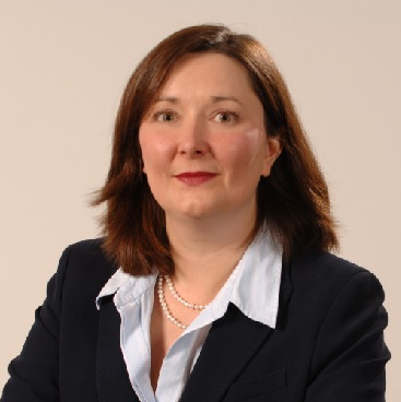Katharine LeamanManaging Director, Leaman Crellin Limited