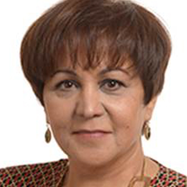 Neena GillCBE and Member of European Parliament, UK Labour Party Member, Committee of Economic and Monetary Affairs