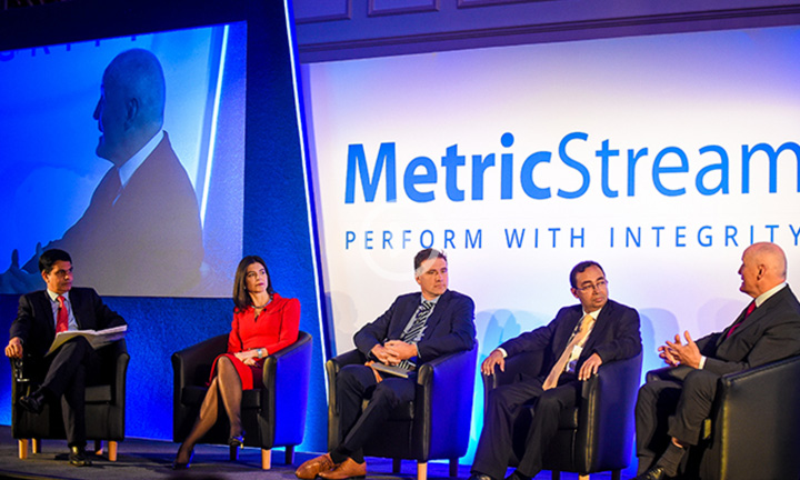 Building a High Performing Enterprise with Integrity C-Level Panel Discussion