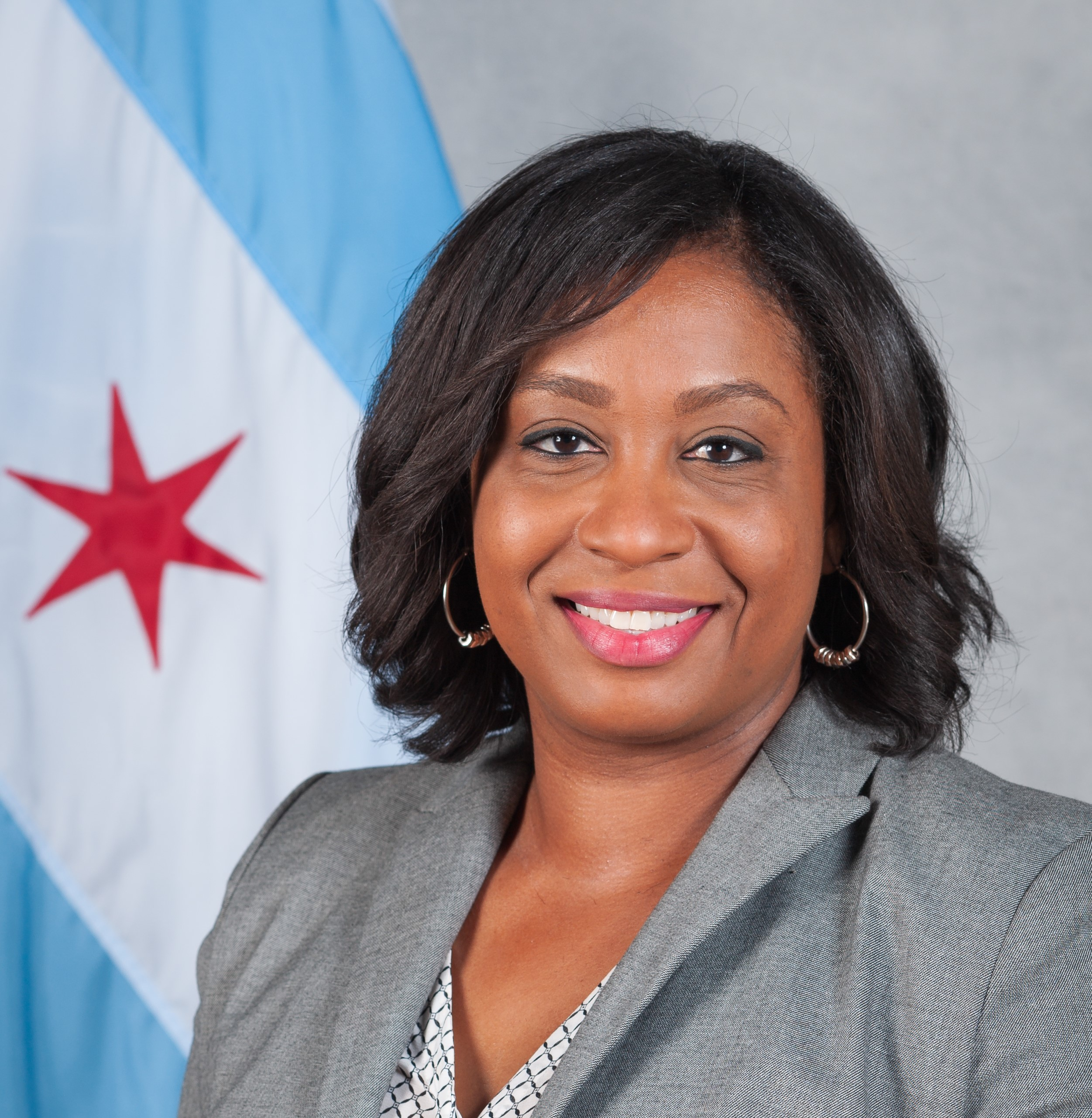 Tamika PuckettChief Risk Officer, City of Chicago