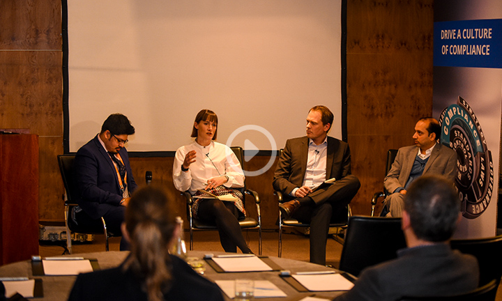 Rising Market Complexity and its Impact on Compliance Programs Panel Discussion