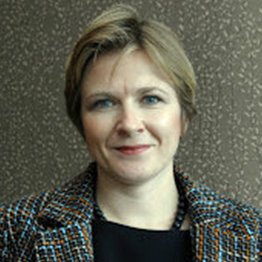 Sophie Dupré-EcheverriaChief Risk Officer at Gulf International Bank (UK)