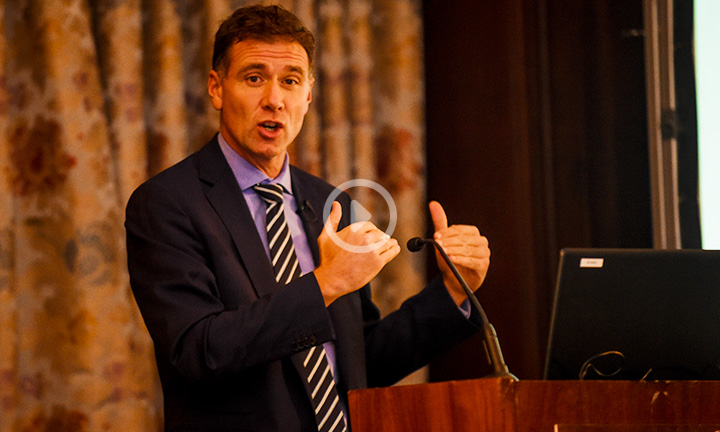 The Aftermath of a Data Breach: How Do We Handle It Expert Talk by Rory Conway, Chief Compliance Officer - EMEA, MetLife
