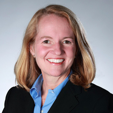 Brenda Boultwood, SVP of Industry Solutions, Metricstream