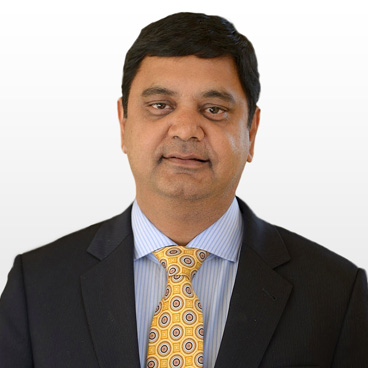 Gunjan Sinha - Executive Chairman, Metricstream