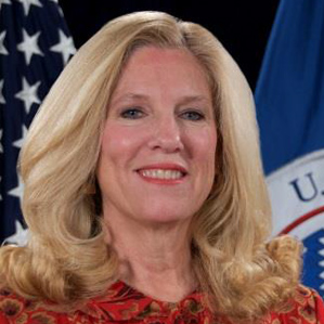 Suzanne E. Spaulding - Under Secretary, National Protection and Programs Directorate